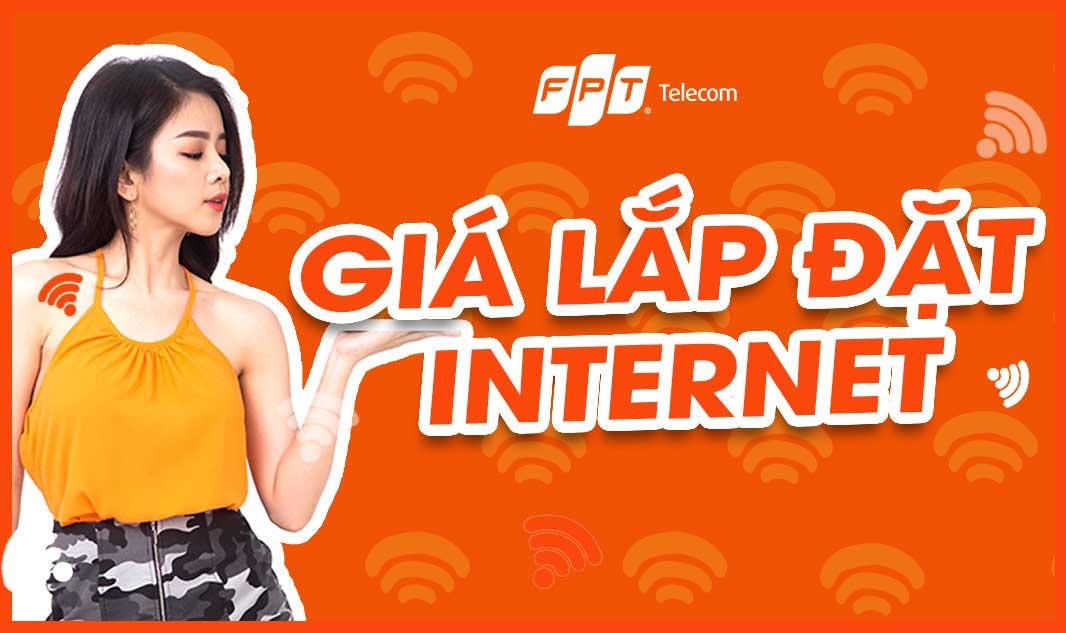 khuyến mại lắp đặt Internet FPT Đồng Nai