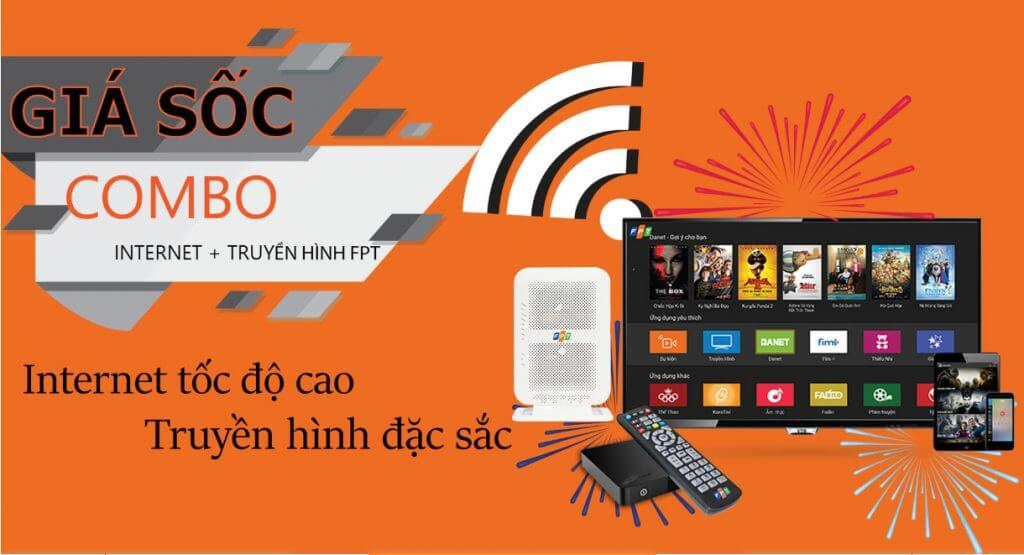 Lắp Đặt Mạng Internet FPT Biên Hòa Đồng Nai