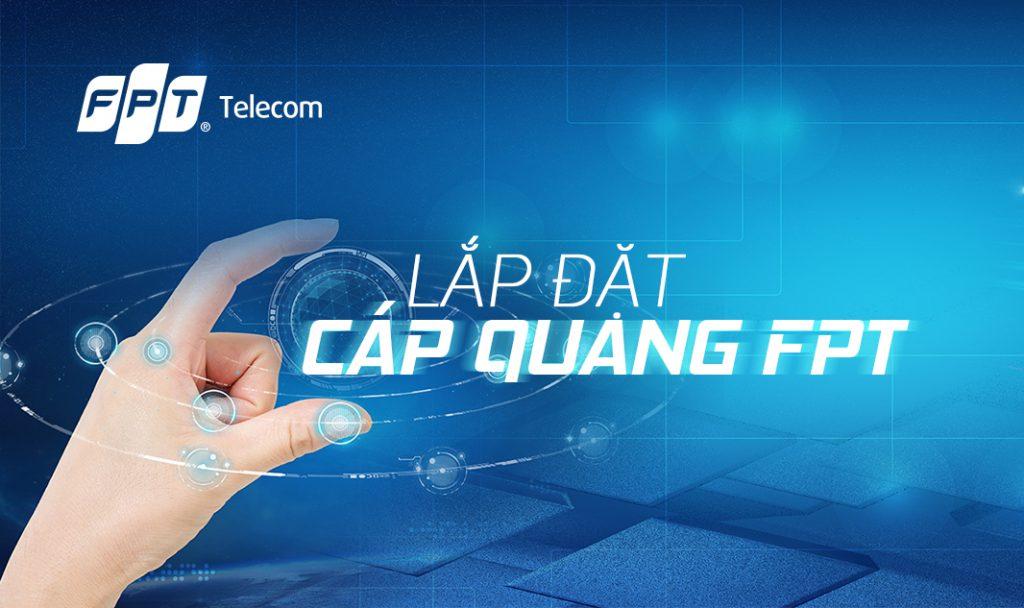 Lắp mạng FPT huyện Tân Thành