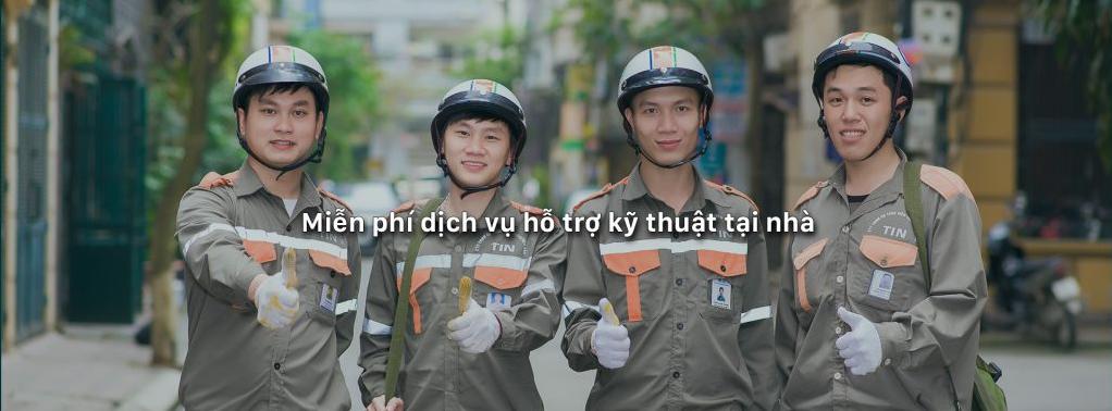 Đăng ký mạng Internet FPT Vũng Tàu