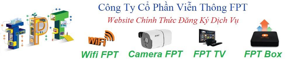 Liên hệ đăng ký dịch vụ Internet FPT